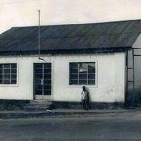 Former Aga Khan Primary School, Tukuyu, Tanzania, now Shule ya Msingi Bagamoyo and old Jamatkhana