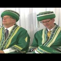 Aga Khan University graduation ceremony in Nairobi | Daily Nation Video Report