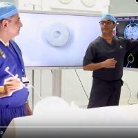 Video: Breakthrough in Neurosurgery at the Aga Khan University Hospital Karachi, Pakistan