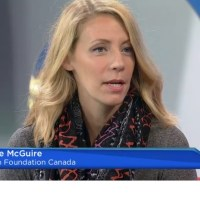 Christine McGuire of Aga Khan Foundation explains how Canadians can be better global citizens