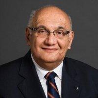 Gulam Juma: Ambassador & Advisor, World Academy