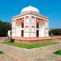 Delhi's Aga Khan heritage