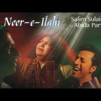 [New Song] Salim Sulaiman's Collaboration with Abida Parveen: Noor-e Ilahi