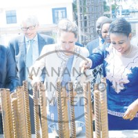 Minister unveils Phase II of Aga Khan Hospital in Dar | The Citizen