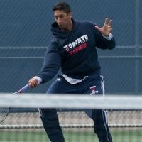 Interview with Zain Manji: Tennis Player, Athlete of the Year - Ontario University Athletics