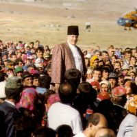 Tajik Ismailis: Beautiful stories of our parents and grand parents