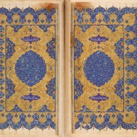 Firdausi's Shahnama is a manual on kingship, wisdom, love, and magic