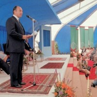 Why Ismaili Jamatkhanas are only open to Ismailis for prayers | Ismaili Gnosis