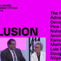 "6 Degrees event video: Citizen Space 2016: Calgary's Mayor Naheed Nenshi shares his experience & ideas on ""Inclusion"""