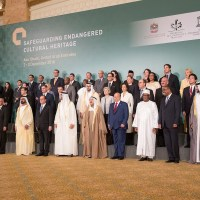 Impact & Relevance: World Leaders from over 40 Nations announce $100 million fund to protect endangered cultural heritage via Abu Dhabi Declaration at the International Safeguarding Endangered Cultural Heritage Conference in UAE