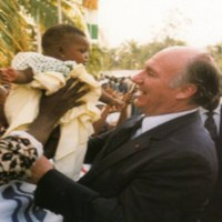 Countdown to Diamond Jubilee - Snapshots of Imamat - 1998 to 2002