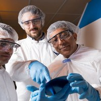 Professor Nazir Kherani inducted as Fellow of the Canadian Academy of Engineering