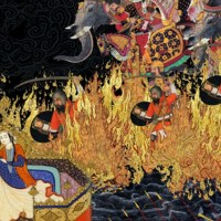 Today in history: Firdawsi's epic poem, the Shahnama, was completed