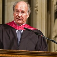 Aga Khan: How can we inspire people to reach beyond rampant materialism, self-indulgent individualism, and unprincipled relativism?