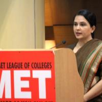 'Managing Talent in the VUCA times' Dr. Farida Virani – Speaker and Moderator at the HR Conclave
