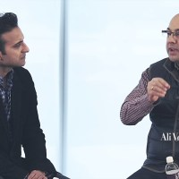 Masterclass with Ali Velshi: Media and Communications Alliance Launch!
