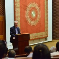 Islamic principles not in contradiction with sciences, says Professor, Director Leif Stenberg of AKU Study of Muslim Civilization