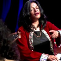 Unplugged - Toronto welcomes Abida Parveen (Azalea, Justin, Gurpreet) - YouTube