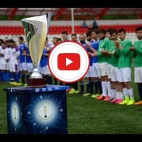 Aga Khan Football Cup Championship 2017