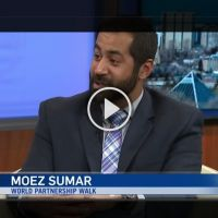 """What does global poverty mean?"" Moez Sumar explains"