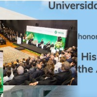 Full Event Video - IC Lisbon: His Highness Prince Karim Aga Khan receives honorary degree from Universidade NOVA de Lisboa