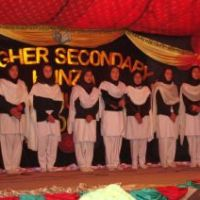 Annual Day at Aga Khan Higher Secondary School, Hunza