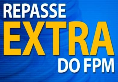 Repasse extra do FPM será creditado no dia 9 de julho