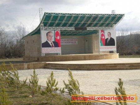İsmayıllı RİH başçısı Mirdaməd Sadıqovun MƏRUZƏSİ