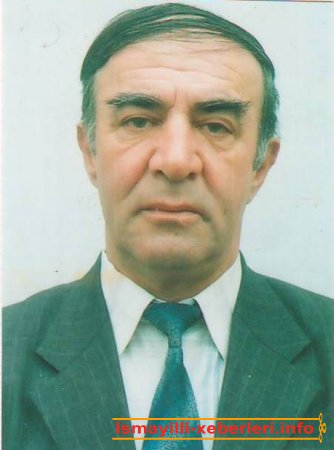 Babayev  Hidayət  Ələddin oğlu