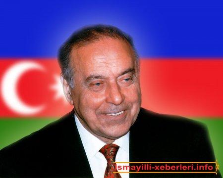 Heydər Əliyev və milli mənəvi dəyərlərimiz