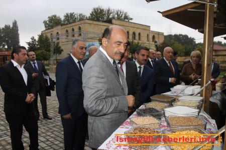 Turizmin mövcud vəziyyəti və inkişafına həsr olunan müşavirə
