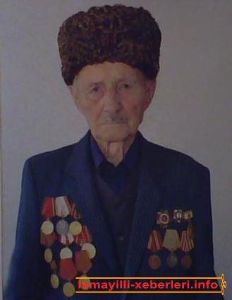 Əliyev Bilal Şükür oğlu