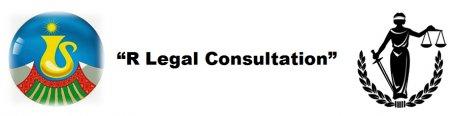 """""""R Legal Consultation"""""""