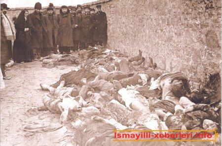 1918-2018 - yüz il: Yalanlar və həqiqətlər
