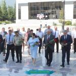 Azərbaycan tarixinin Heydər Əliyev epoxası