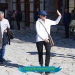Birinci vitse-prezidenti Mehriban Əliyeva İsmayıllıda