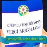 DİQQƏT, DİQQƏT!!!  İsmayıllı şəhər sakinlərinin – vergi ödəyicilərinin nəzərinə!