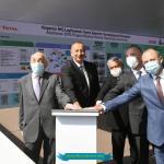 Azərbaycan nefti, təbii resurslar tam şəkildə xalqın maraqlarına xidmət edir