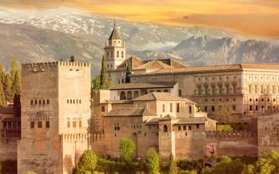Nos vendeurs à Granada