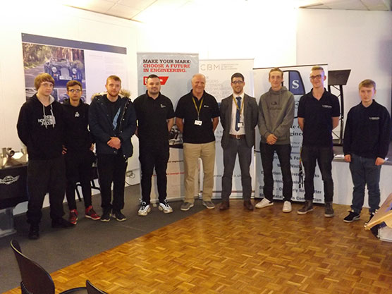 Warwickshire Colleges Apprentices & Trainers 2019