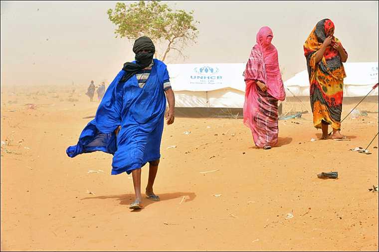 Du 23 au 27 septembre, devenez un spécialiste de l'action humanitaire à ISMIC