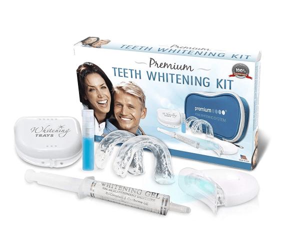 Teeth Whitening Kit Beaming White 1 For Whitening