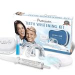 nabor dlya otbelivaniya zubov beaming white