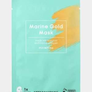 маска для лица с морским коллагеном