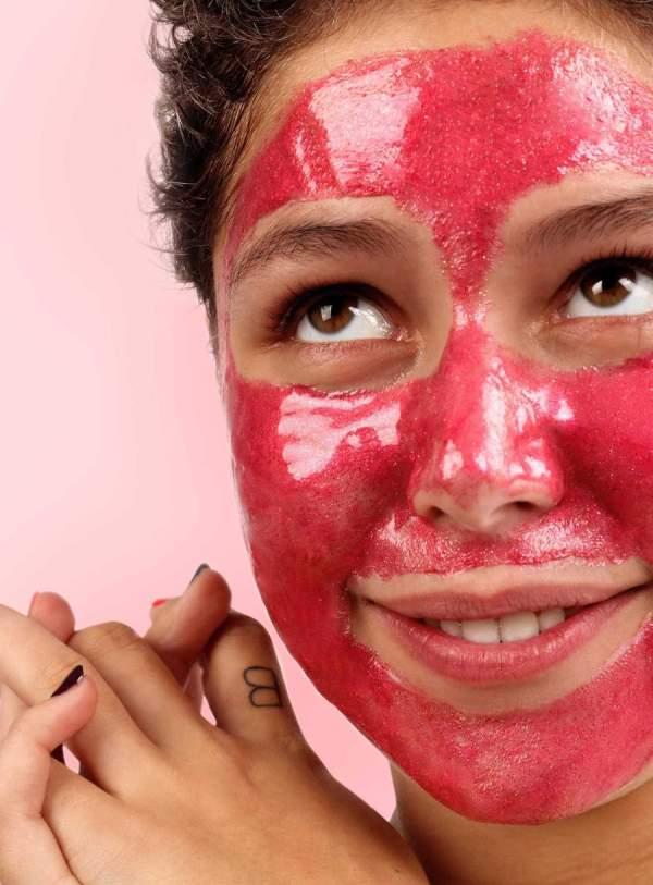 naokoorija kosmiline roosa rubiin kibuvits