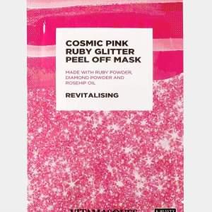 geelmask kosmiline roosa rubiin