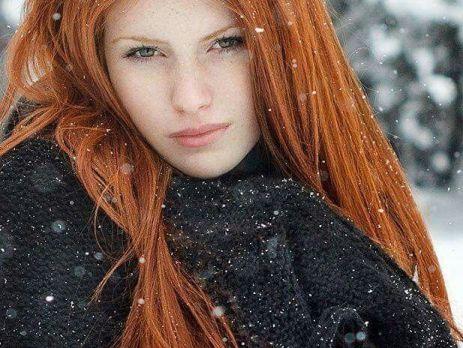 juuksemaks talvel