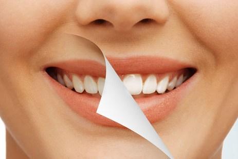 hammaste valgendamine kodus