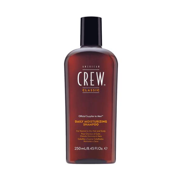 šampoon meestele