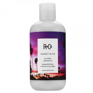 shampoon